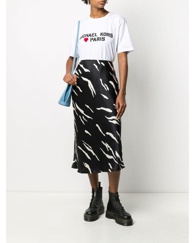 T-Shirt mm MK Paris Heart