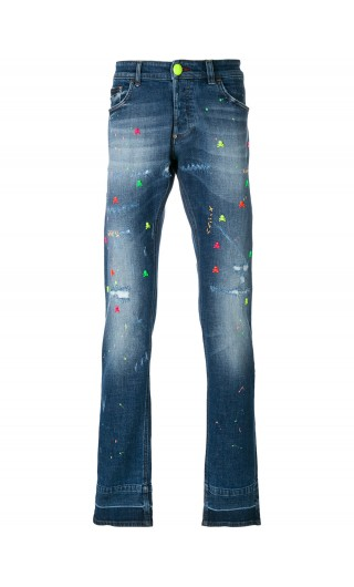 JEANS STRAIGHT S