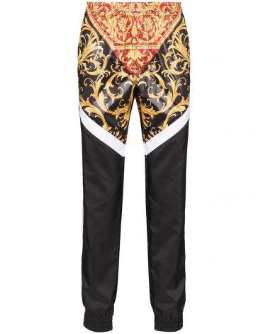 Pantaloni stampa Le Pop Classique