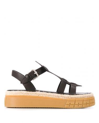 Sandalo natural