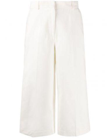 Pantalone drill lavato Necci