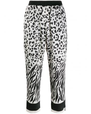 Pantalone twill Pasticciotto