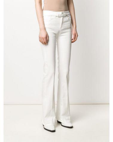 Jeans Flare PJ189 Bull Flora
