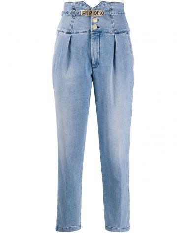 Jeans bustier PJ217 comfort Ariel