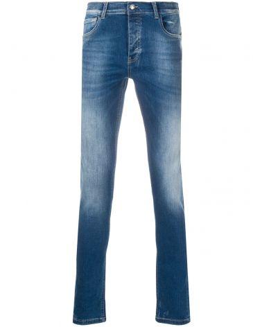 Jeans base super slim Keplero