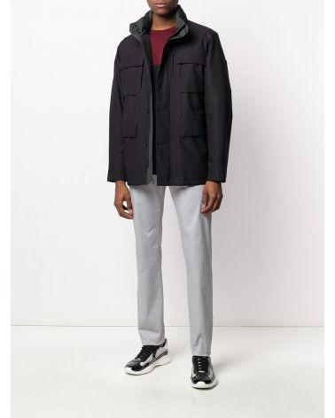 Pantalone lungo sportswear