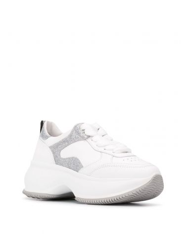 Sneaker Maxi I active allacciata