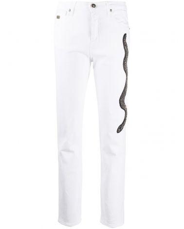 Jeans Alencon