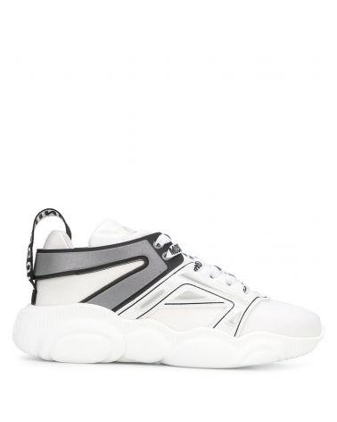 Sneaker Orso Ghetta
