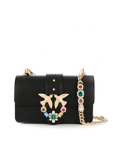 Borsa Love mini jewels vitello