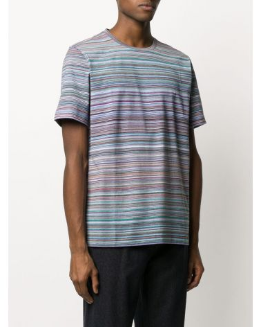 T-Shirt mm giro Over