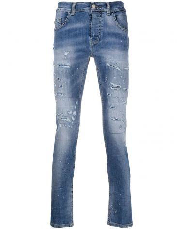 Jeans base Skinny da Vinci
