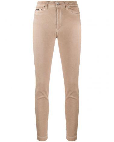 Pantaloni 5 tasche