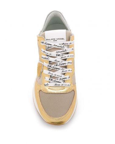 Sneaker Mondial Leo