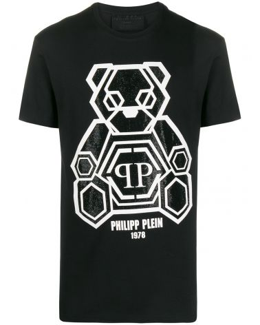 T-Shirt mm giro Teddy Bear