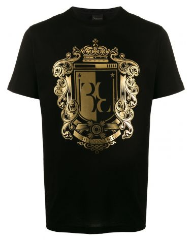 T-Shirt mm giro st.Baroque
