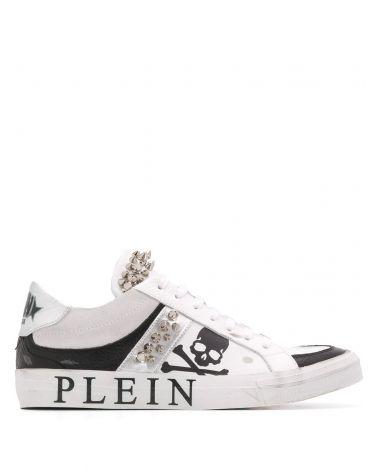 Sneaker Lo Top Plein Star