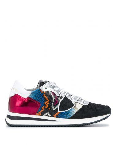 Sneaker Prsx mixage pyton