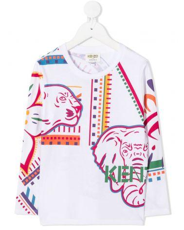 T-Shirt ml giro Keira