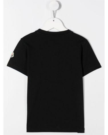 T-Shirt mm giro st.maxi logo