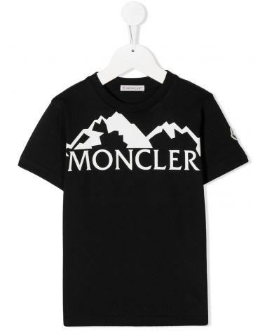 T-Shirt mm giro st.stella