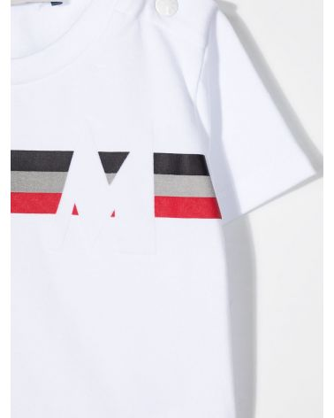 T-Shirt mm giro c/banda