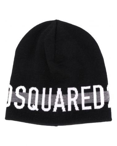Cappello lana Dsquared2