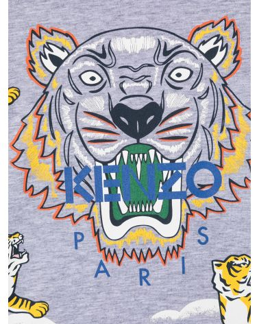 T-Shirt ml giro Tiger