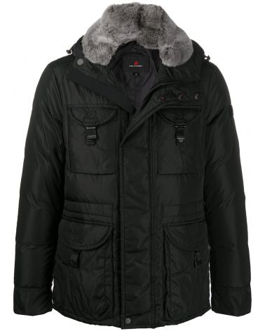 Giubbotto Aiptek NB02 Fur