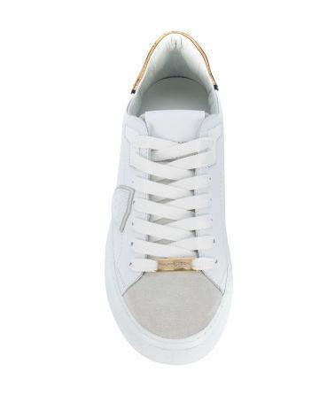 Sneaker Temple D