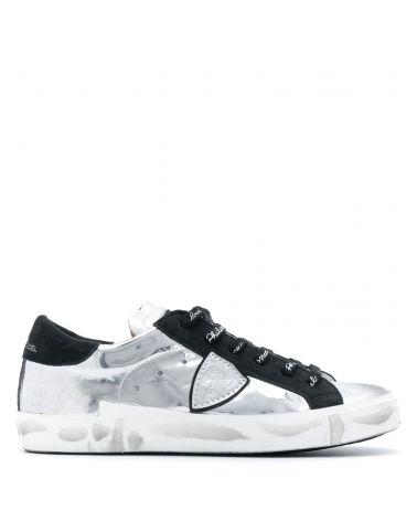 Sneaker Prsx miroir