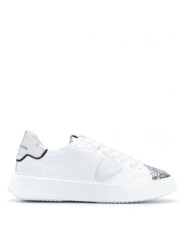 Sneaker Temple D glitter