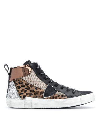 Sneaker alta Prsx Leo mixage