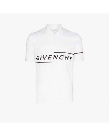 Polo mm slim fit ric. Givenchy split