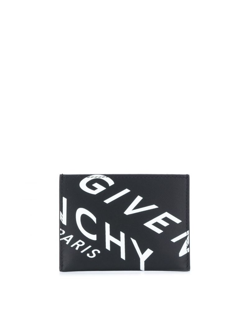 PORTACARTE GIVENCHY REFRACTED