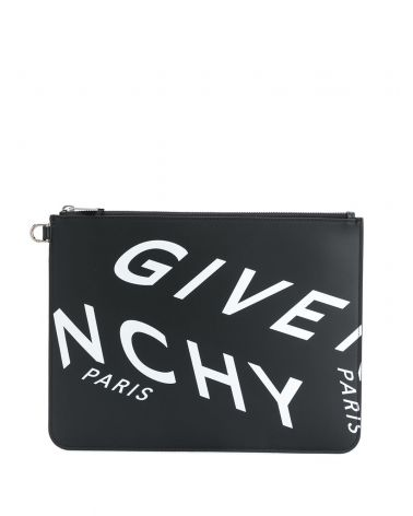 Pochette grande Givenchy refracted