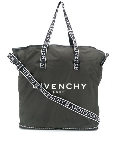 Tote bag pieghevole Givenchy 4G