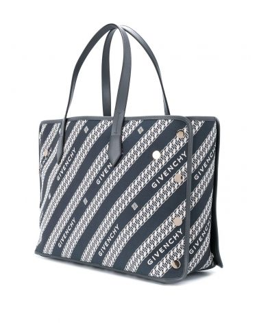 Tote Bond jacquard Givenchy Chaine