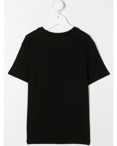 T-Shirt mm giro scritte
