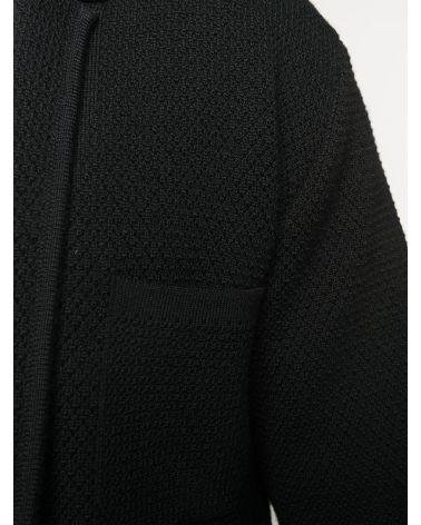 Maglia cardigan