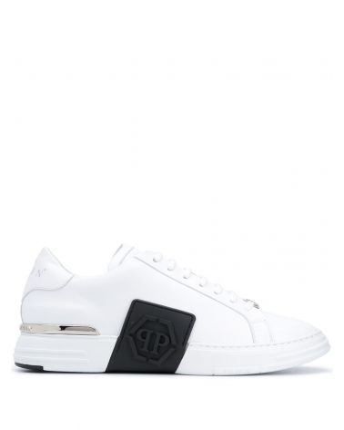 Sneaker Lo Top fascia logo Phantom Kick$