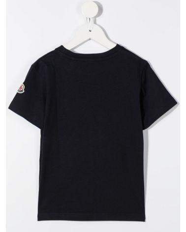 T-Shirt mm giro st.logo