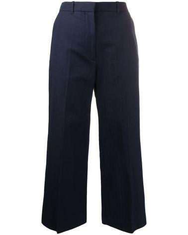 Pantalone cotone drill
