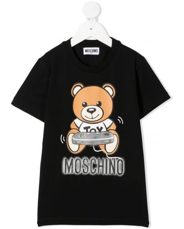 T-Shirt mm giro st.Orso