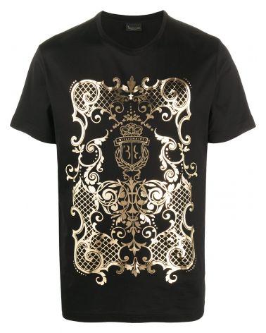 T-Shirt mm giro Baroque