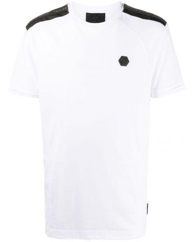 T-Shirt mm giro Istitutional