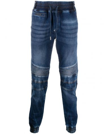 JOGGING DENIM JAGUAR