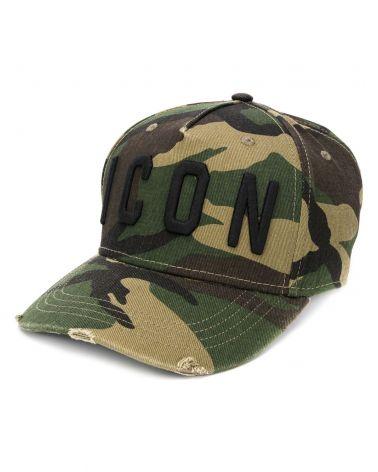 Cappello baseball st.camouflage
