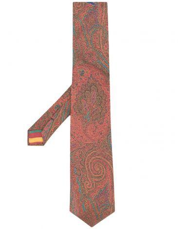 Cravatta Tom piazzata