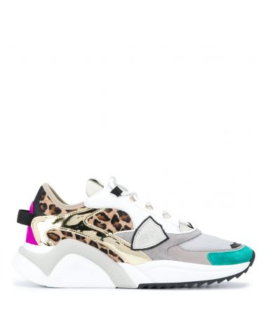 Sneaker Eze LD
